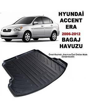 Hyundai ERA 2006 Sonrasý 3D Bagaj Havuzu ERA 3d bagaj