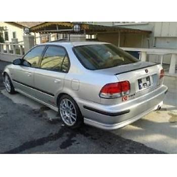 Honda Civic Difizör