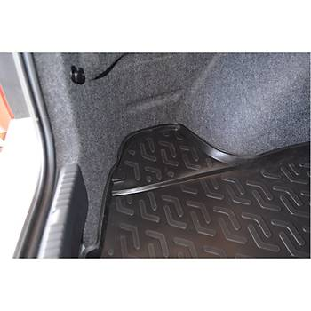 L.Locker Opel Astra K HB 5DR 2015 Sonrasý 3D Bagaj Havuzu