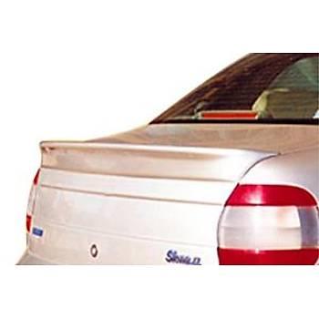 Fiat Siena Spoiler