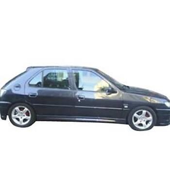 Peugeot 306 Marçbiel