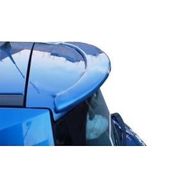 Renault Megane 2 HB Spoiler