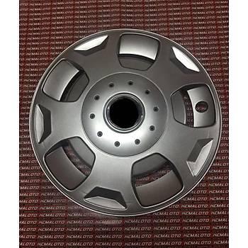 Mazda Uyumlu 16 inç Jant Kapaðý Esnek Kýrýlmaz Kapak 404
