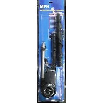 Otomatik Anten Demirli Motor