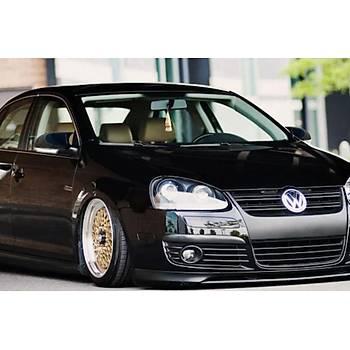 VW GOLF MK5 BATMAN YARASA AYNA KAPAÐI 2005 2010 PÝANO BLACK