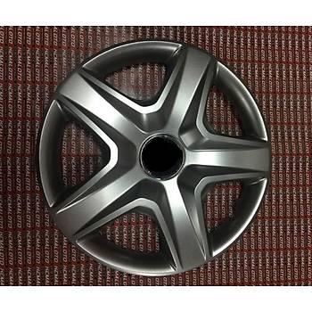 Mazda Uyumlu 17 inç Jant Kapaðý Esnek Kýrýlmaz Kapak 500