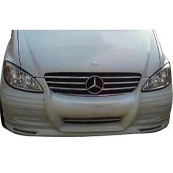 Mercedes W639 Tampon Eki