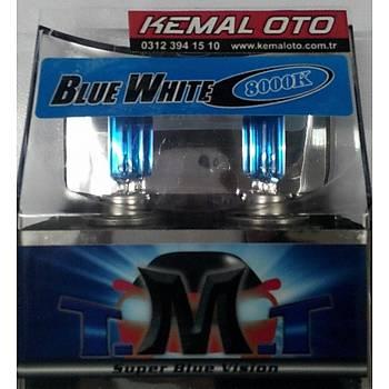 Tmt Beyaz Ampul H3