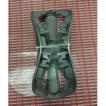Daewoo Uyumlu 16 inç Jant Kapaðý Esnek Kýrýlmaz Kapak 422