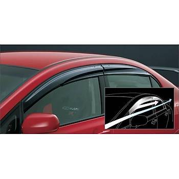 Honda Civic Mugen cam rüzgarlýðý