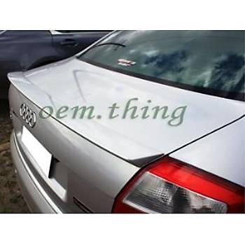 Audi A4 B6 Spoiler