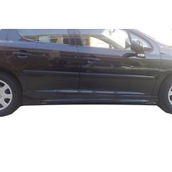 Peugeot 207 Marçbiel