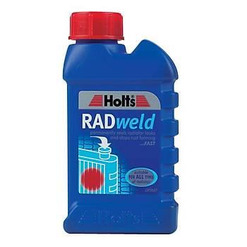 Holts RADweld Radyatör Çatlak ilacý