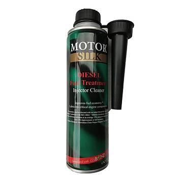 MotorSilk Diesel Bor Yakýt Katkýsý Motor Silk Katký
