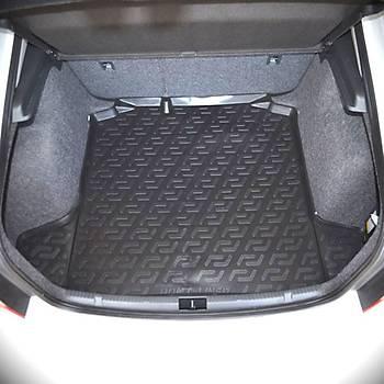 L.Locker Ford Fiesta 2008-2013 Arasý 3D Paspas + Bagaj Havuzu
