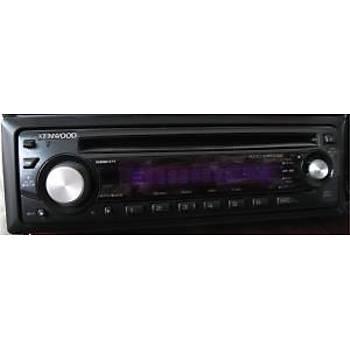 KENWOOD KDC-MP336 Oto Teyp