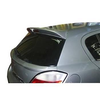 Opel Astra H Cam Altý Spoiler