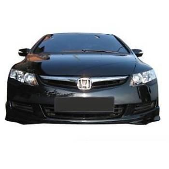 Honda Civic Ön Karlýk