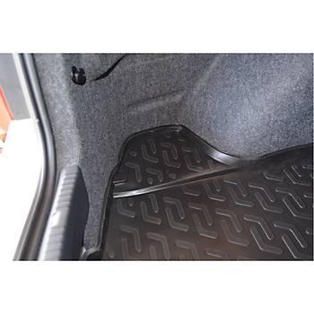 L.Locker Honda CRV IV 2012 Sonrasý 3D Bagaj Havuzu