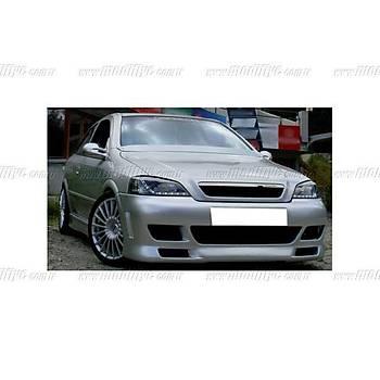 Opel Astra G Led Far Junyan