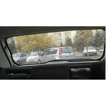 Fiat Bravo Perde 2008 Sonrasý Bod Perde Takmatik 5 Parça