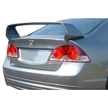 Honda Civic Spoiler