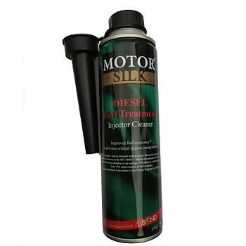 Motorsilk Dizel Partikül Filtre Temizleyici DPF Partekül Motor Silk