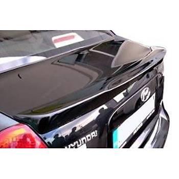 Hyundai Accent Spoiler