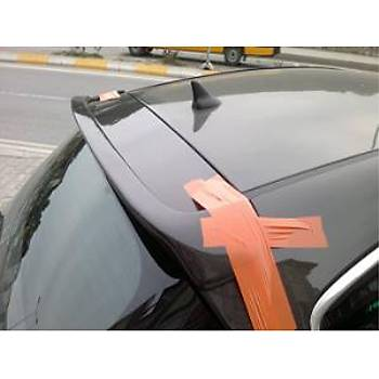Opel Astra J Spoiler