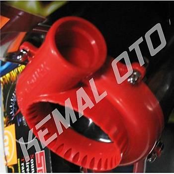 Elektronik Blow Off  Turbo Görünüm  Cuff Cuff