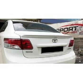 Toyota Avensis Spoiler YM