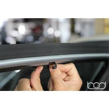Fiat Doblo Perde 2010 Sonrasý Bod Perde 5 Parça