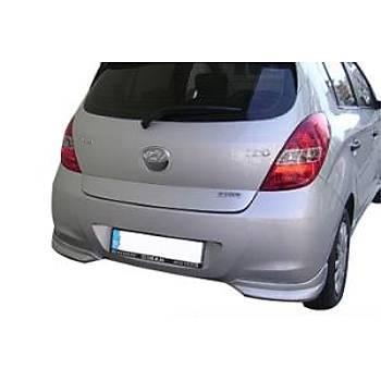 Hyundai i20 Arka Tampon Eki
