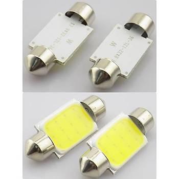 Modacar Cob Beyaz Ledli 4.1 Cm Sofit Model Ampül 422319