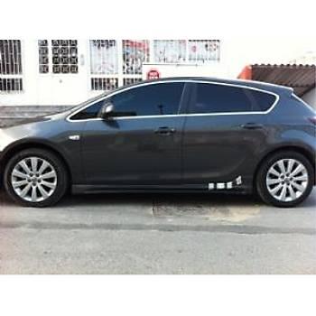 Opel Astra J HB Marçbiel