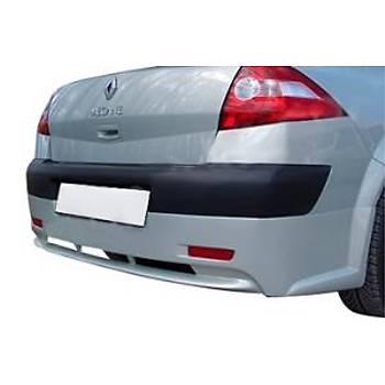 Renault Megane 2 Sedan Difizör