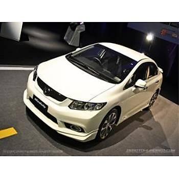 Honda Civic Ön Karlýk 2012 - 2