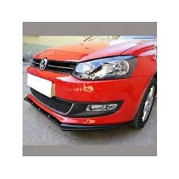 Volkswagen Polo Ön Lip 2012>