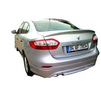 Renault Fluance Difizör