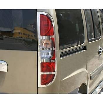 Fiat Doblo 1 Stop Çerçevesi Nikelajý 2006-2010 Arasý OMSA LÝNE