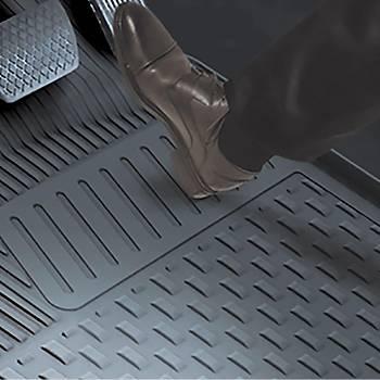 Honda Cývýc SD 2016-2018 Arasý 3D Bagaj Havuzu