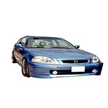 Honda Civic Ön Karlýk 2