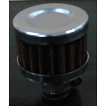 Mini Motor Filtre Performans Açýk Hava