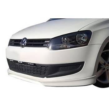 Volkswagen Polo Ön Karlýk 2012>