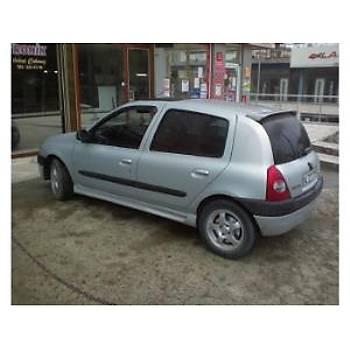 Renault Clio 2 Marçbiel 3