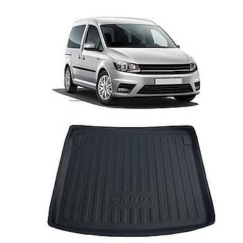Volkswagen Caddy 2004-2015 3D Bagaj Havuzu