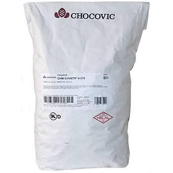 Chocovic Bitter Pul Çikolata 10 Kg