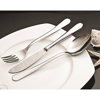 Akdeniz Yemek Býçak 12 li Paket