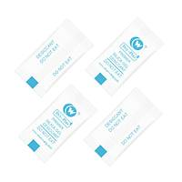Dry-Plus 3g silikajel nem alýcý paket - aihua paper (1500 adet ve katlarý, tercih ettiðiniz sipariþ miktarýný seçiniz)