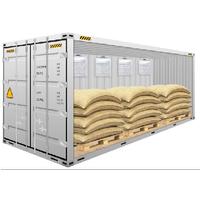 Konteyner kurutucu paket - Container Dri I, 1000g plastik askýlý (10 adet ve katlarý, tercih ettiðiniz sipariþ miktarýný seçiniz)
